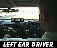 'Left Ear Driver' – Intro